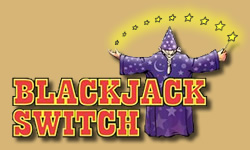 Play Blackjack Switch at Omni Casino and see why it is a popular choice to play.